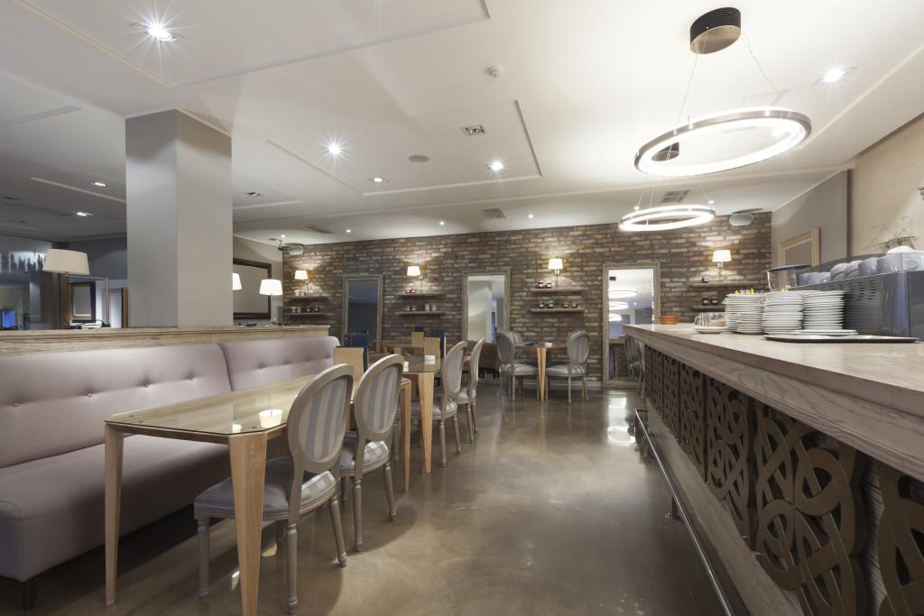 Epoxy Flooring For The Food Industry Floor Coating Specialists - Epoxy floor coating for restaurants