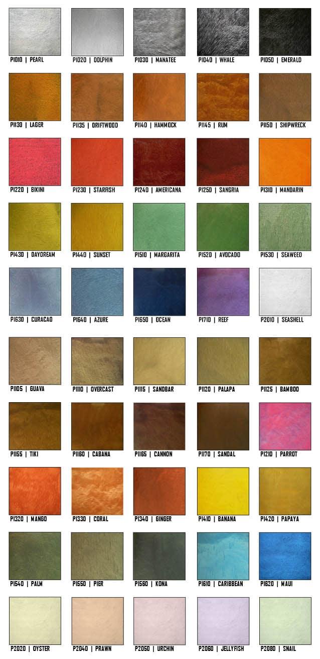 Torginol - ColorPigments - Brochure v1.0.pub